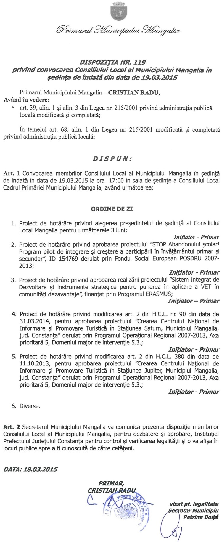 convocator-sedinta-19.03.2015