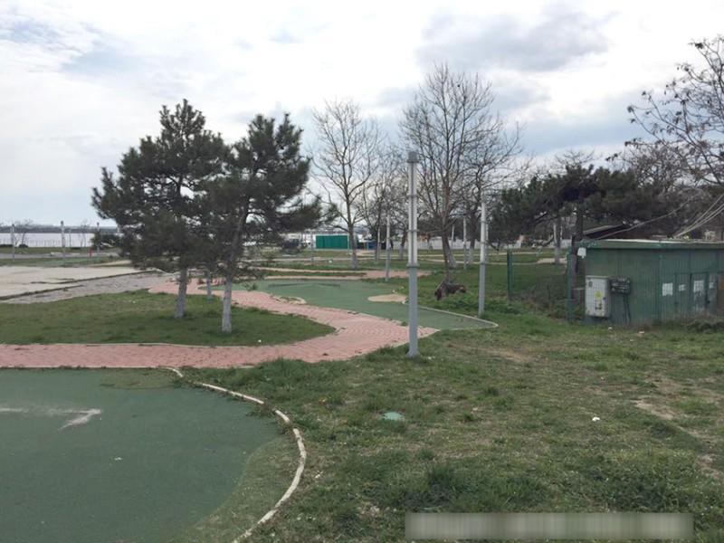 parc balnear
